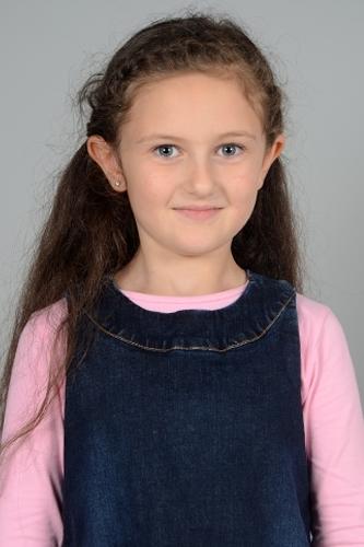 Anastasiya Petkoglo - IMC AJANS