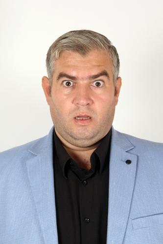 Asým Murat Akyüzlü - IMC AJANS