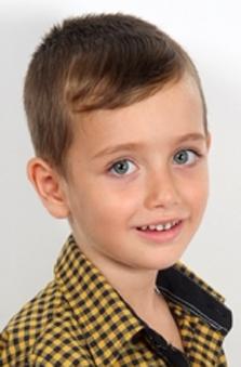 4 Yaþ Erkek Çocuk Cast - Resul Poyraz