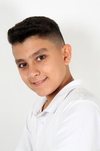13 Yaþ Erkek Çocuk Manken - Mehmet Ali Kýlýç
