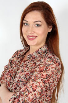 26 - 30 Yaþ Bayan Fotomodel - Anna Medvedeva