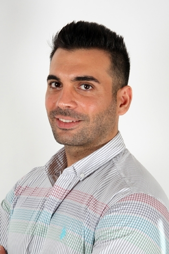 Mehdi Behvand - IMC AJANS