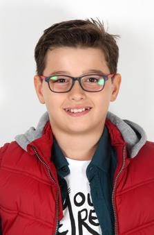11 Yaþ Erkek Çocuk Manken - Ada Enes Yüksel