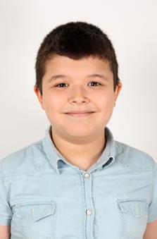 11 Yaþ Erkek Çocuk Cast - Can Navruz