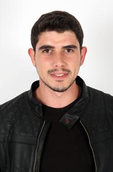 20 - 25 Yaþ Erkek Fotomodel - Ahmet Göl