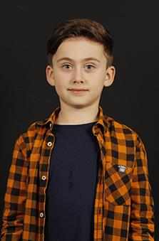 7 Yaþ Erkek Çocuk Manken - Buðra Kaan Þengel
