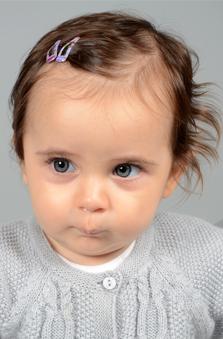1 Yaþ Kýz Çocuk Manken - Aylin Çolak