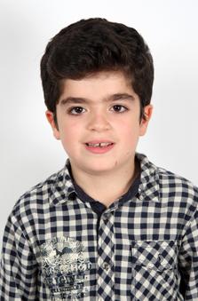 9 Yaþ Erkek Çocuk Cast - Hasan Kamer