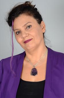 50+ Yaþ Bayan Fotomodel - Neslihan Saygýn