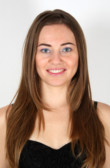 26 - 30 Yaþ Bayan Oyuncu - Anna Maltceva