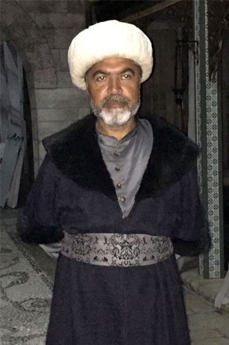 Kemal Gür - IMC AJANS