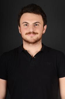 20 - 25 Yaþ Erkek Oyuncu - Ýlyas Vekilov