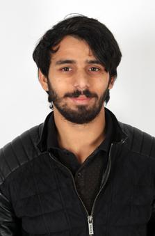 20 - 25 Yaþ Erkek Oyuncu - Abdullah Khan  Lodhi