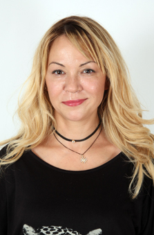 41 - 49 Yaþ Bayan Fotomodel - Filiz Alçý
