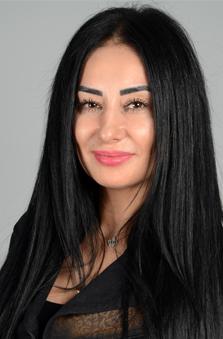 31 - 40 Yaþ Bayan Cast - Gülay Tükel