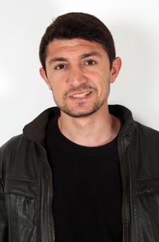 26 - 30 Yaþ Erkek Oyuncu - Bilal Baci
