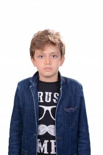 Ahmet Efe Korkmaz - IMC AJANS
