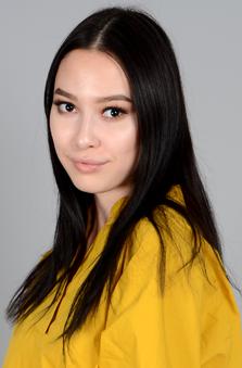 20 - 25 Yaþ Bayan Oyuncu - Aizhan Zhumabayeva