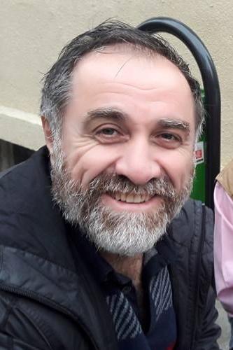 Muzaffer Yavuz - IMC AJANS