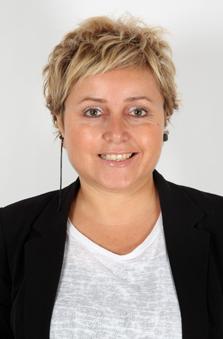 41 - 49 Yaþ Bayan Oyuncu - Sevilay Karapýnar