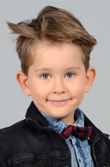 6 Yaþ Erkek Çocuk Oyuncu - Melih Ýdris Danabaþ