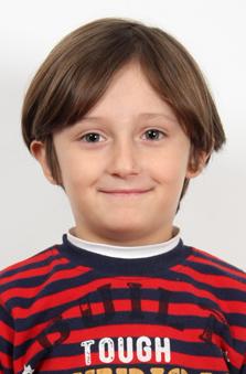 5 Yaþ Erkek Çocuk Cast - Eymen Ege Özdemir
