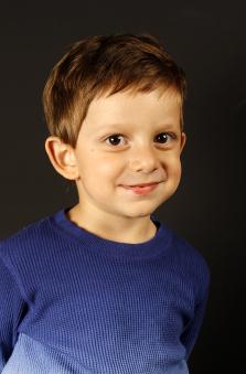 3 Yaþ Erkek Çocuk Cast - Bilgehan Horozoðlu