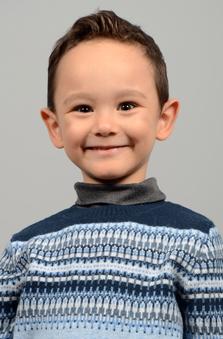 5 Yaþ Erkek Çocuk Manken - Kuzey Emir Ayav