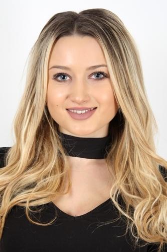 Anastasia Dimitrovici - IMC AJANS