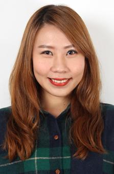 26 - 30 Yaþ Bayan Cast - Chia Hsin Chen