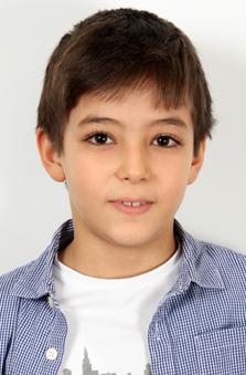 9 Yaþ Erkek Çocuk Oyuncu - Adacan Canpolat