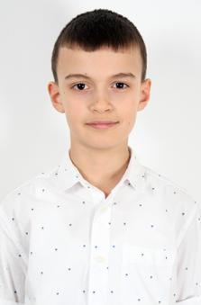 10 Yaþ Erkek Çocuk Manken - Emirhan Güner