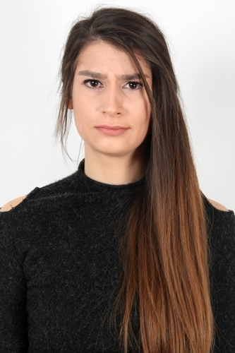 Serena Sergici - IMC AJANS