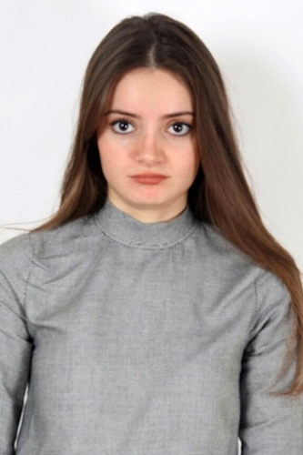 Alina Carabadjac - IMC AJANS