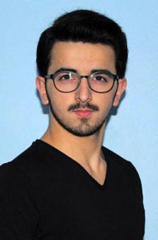 15 - 19 Yaþ Erkek Oyuncu - Mehmet Kancar