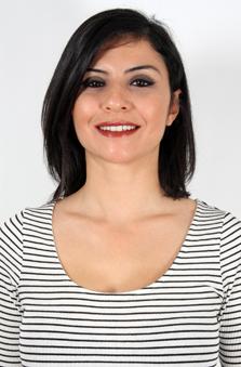 31 - 40 Yaþ Bayan Fotomodel - Ezgi Öcal