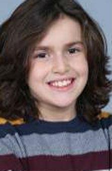 9 Yaþ Erkek Çocuk Oyuncu - Ahmet Yusuf Balta