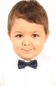5 Yaþ Erkek Çocuk Manken - Celal Yusuf Kök
