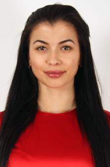26 - 30 Yaþ Bayan Oyuncu - Guzal Kambarova
