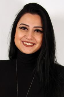 20 - 25 Yaþ Bayan Cast - Beyza Neidik