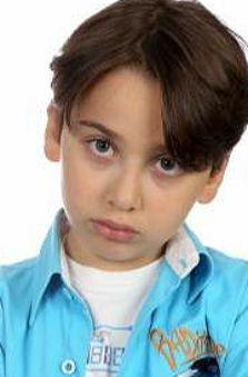 7 Yaþ Erkek Çocuk Manken - Arda Berk Açan