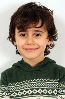6 Yaþ Erkek Çocuk Oyuncu - Ali Eren Altunkara