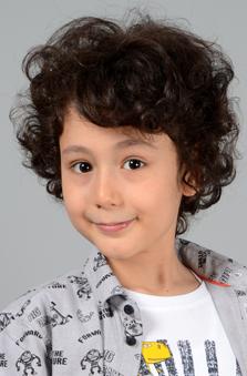 9 Yaþ Erkek Çocuk Cast - Emir Özgür Vural