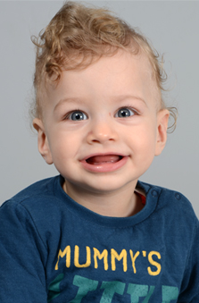 1 Yaþ Erkek Çocuk Oyuncu - Ahmet Kaan Gayret