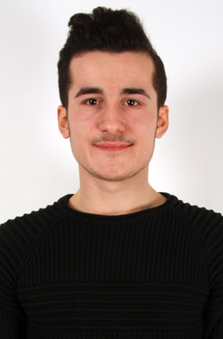 20 - 25 Yaþ Erkek Oyuncu - Abdullah Mantar