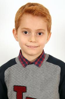 12 Yaþ Erkek Çocuk Cast - Furkan Bozoðlu