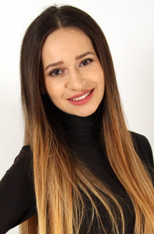 Bayan Prova Mankeni - Yüsra Çiðdem