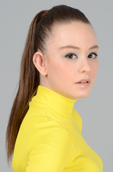 15 - 19 Yaþ Bayan Oyuncu - Aleyna Ecem Eþsiz