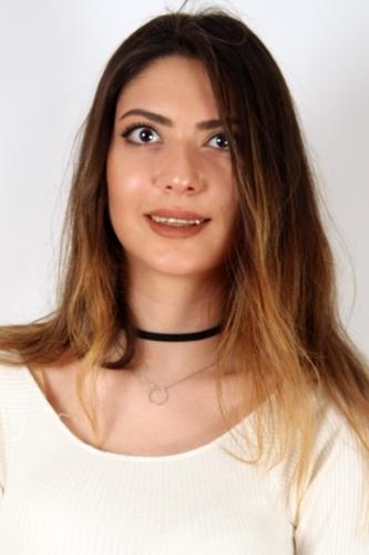 Gizem Sahilli - IMC AJANS