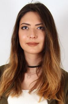 Bayan Manken - Gizem Sahilli